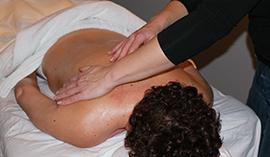 Ontspanningsmassage - Massage praktijk Body-e-Motion Hoogeveen