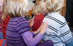 Kits voor Kids Praktijk Body-e-Motion Hoogeveen